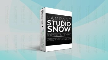 Rampant Design Tools - Studio Snow