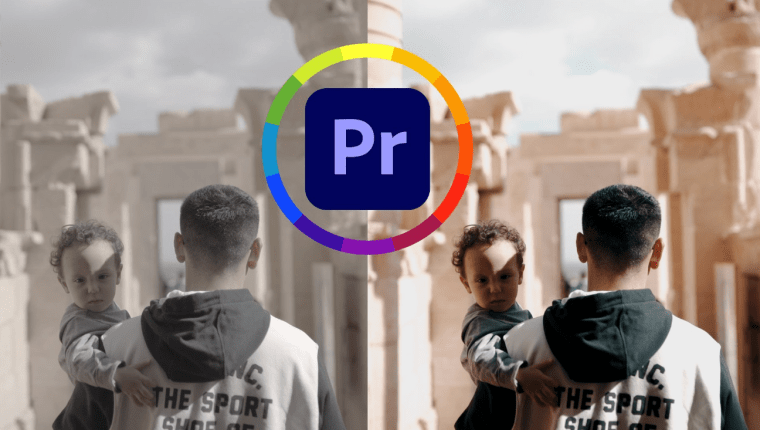 Colour Correct & Colour Grade Video like a Pro in Adobe Premiere Pro - Filmmaking basics By Sian Morton