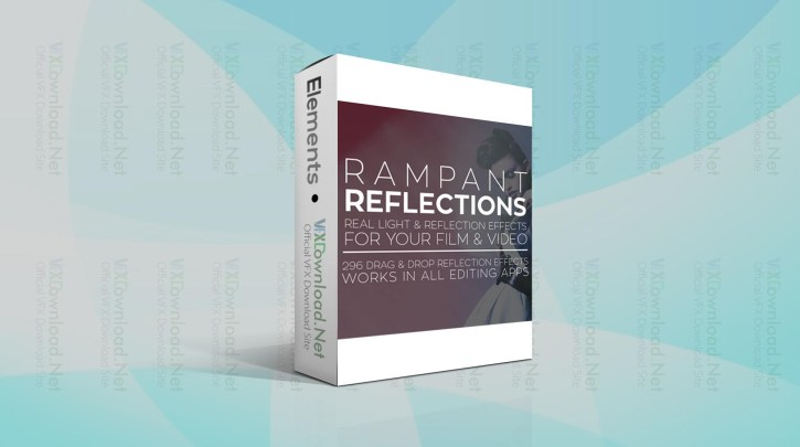 Rampant Design Tools - Reflections
