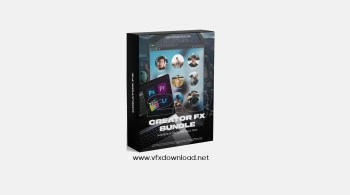 Creatorfxbundle - THE CREATOR FX BUNDLE 2.0