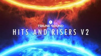Triune Digital - Hits and Risers V2