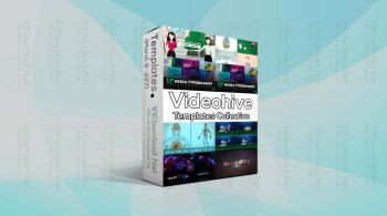 Videohive Templates Collection (8 to 15 April 2021)