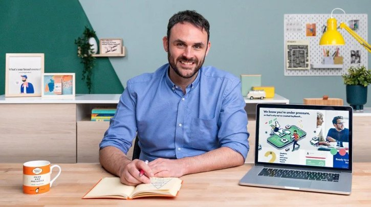 Brand Strategy for Online Platforms By James Eccleston
