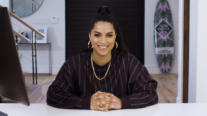 Social Media Success: Video Storytelling on YouTube & Beyond By Lilly Singh