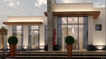3Ds Max & Vray workshop for Architects By Samer Katerji
