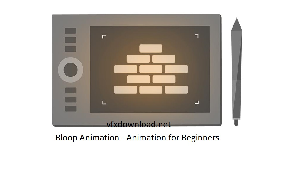 Bloop Animation - Animation for Beginners
