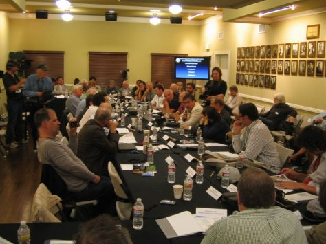 International Cinematography Summit Conference
