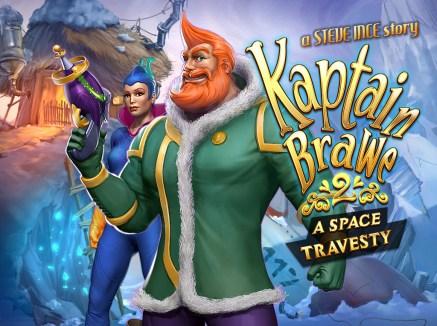 Kaptain Brawe 2