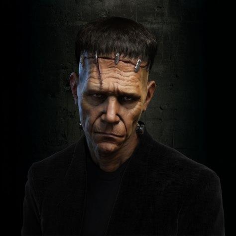 Frankenstein's-Monster