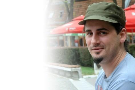 Nemanja Gavrilovic 1