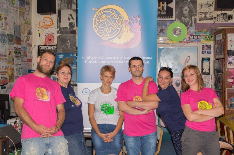 Grupa mentora u ŠAF-u