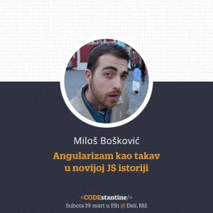 Boskovic