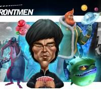 Intervju - Frontmen Studio