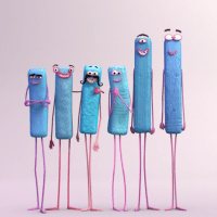 Navdeep Singh - Character Animator, Project Lead, The Mill New York