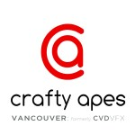 Crafty Apes