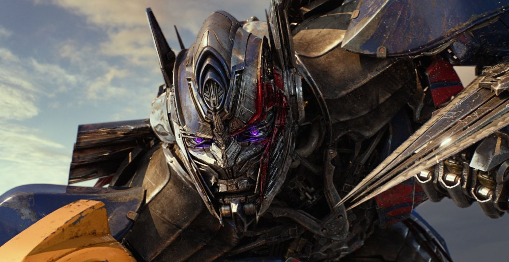 TRANSFORMERS' VFX LEGACY: Q&A WITH VISUAL EFFECTS SUPERVISOR