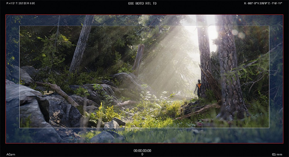The Reality of Virtual Filmmaking - VFX Voice MagazineVFX Voice Magazine
