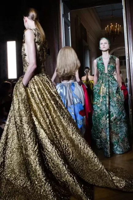 Valentino, Lightness is All: SuzyCouture