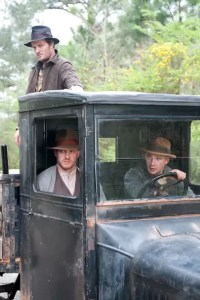 Lawless Film Review   British Vogue BASED on the true story unearthed in the historical novel The Wettest  Country in the World by Matt Bondurant  director John Hillcoat s Lawless   with a