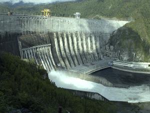 Водобойный колодец СШ ГЭС готов к дальнейшей эксплуатации ...