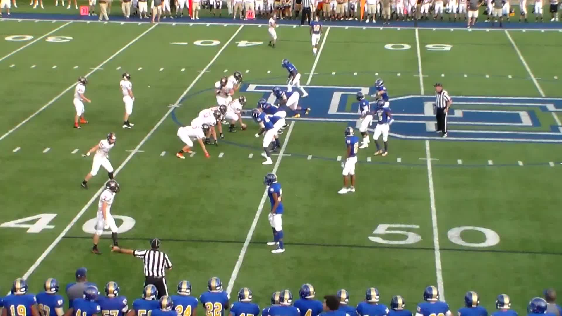 Jake Long's highlights Henry Clay High School - High ...