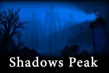 Shadows Peak logo
