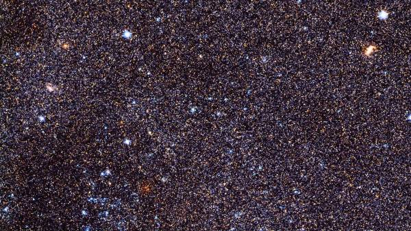 The largest sharpest image ever taken of the Andromeda