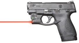 VIRIDIAN R5-R-SHIELD RED LASER