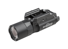 Surefire x300u flashlight
