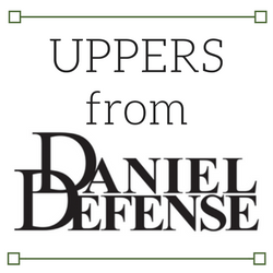 Daniel Defense Uppers from Western Sport