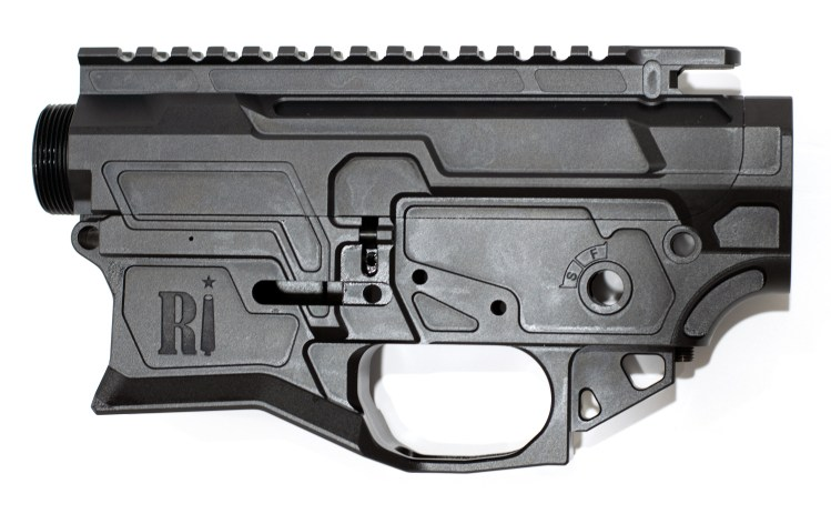 Rankin Industries Upper Lower Receiver Set