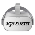 OCULUS GO VGB EVENT FACE