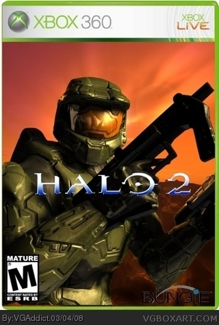 Halo 2 Xbox Wwwpixsharkcom Images Galleries With A Bite