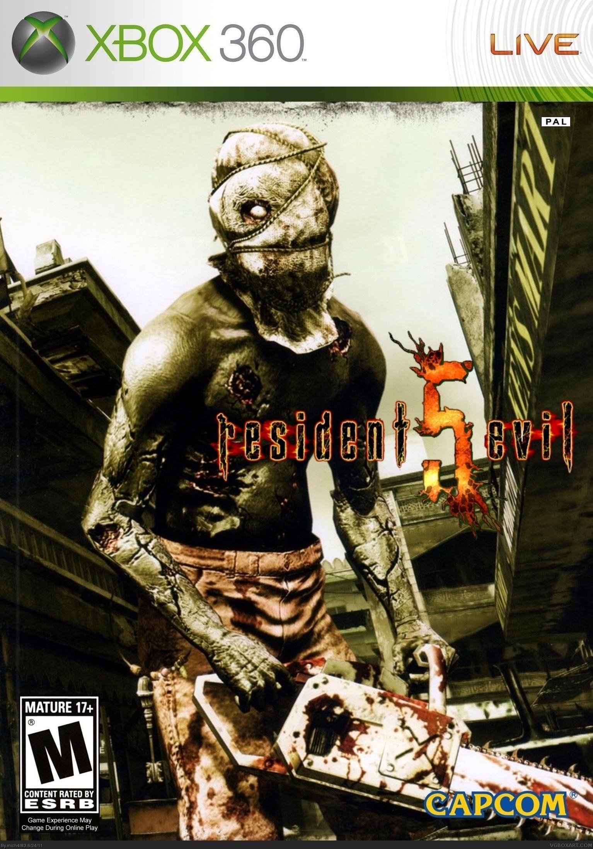Favorite Xbox 360 Games