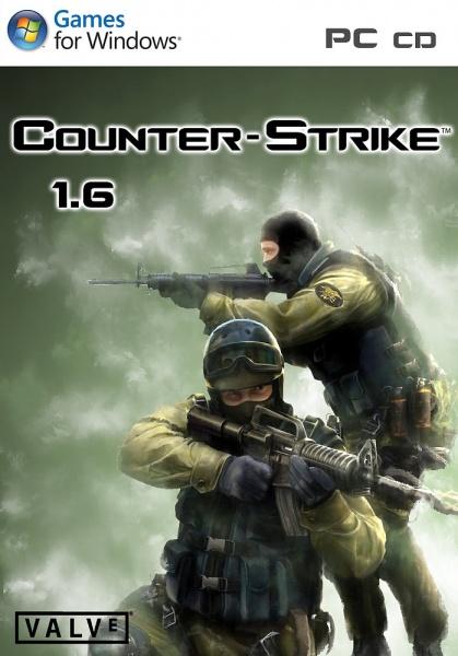 Counter Strike 16 Download Pc