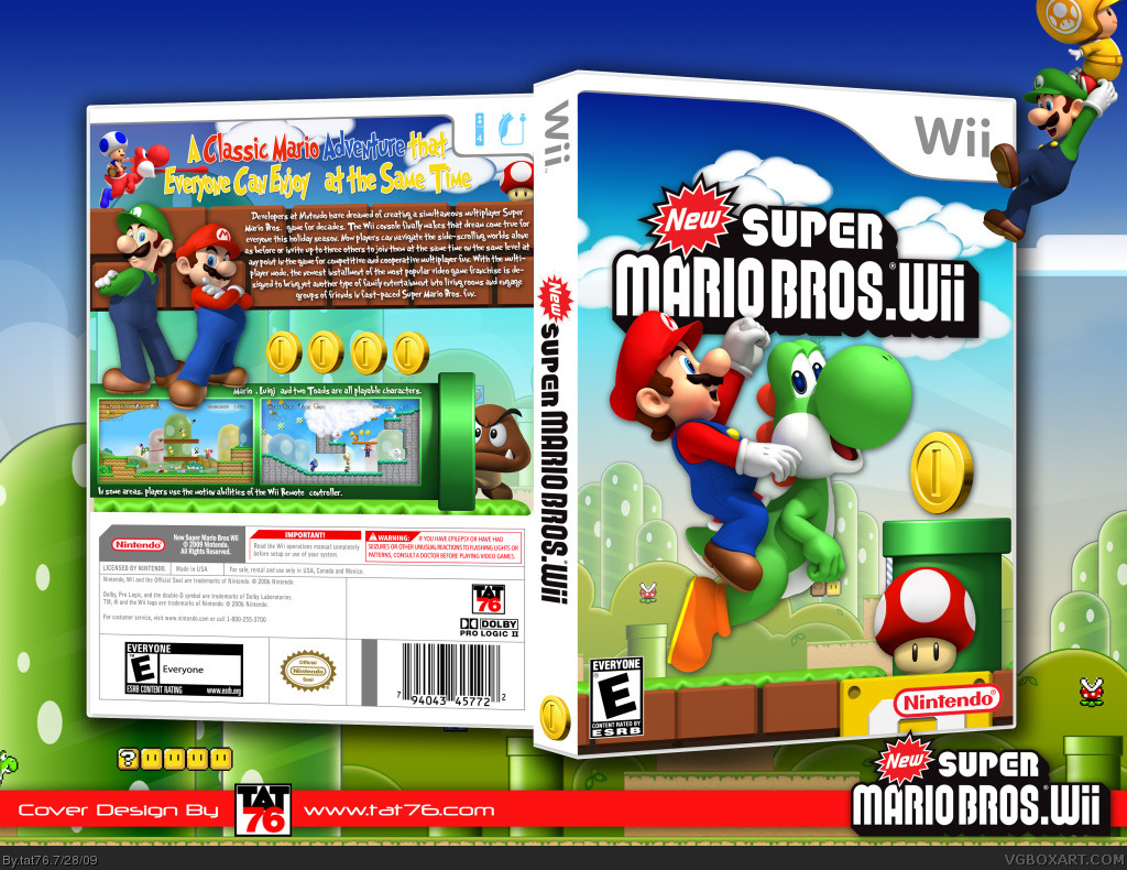 How to download super mario world for mac windows 7