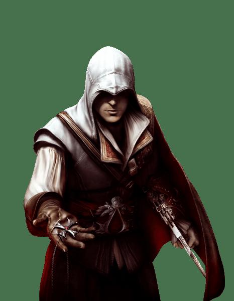 Assassins Creed 2 Render