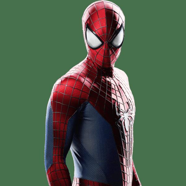 The Amazing Spider Man 2 Render
