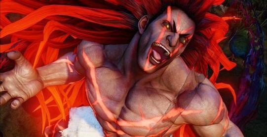 Necalli é revelado oficialmente em Street Fighter V – vgBR