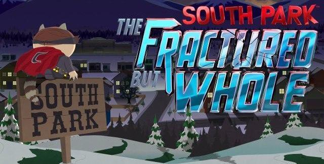 """Conheça """"The Fart Vigilante"""", o novo herói de South Park: The Fractured But Whole"""