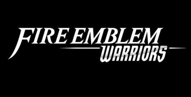 E3 2017 * Fire Emblem Warriors