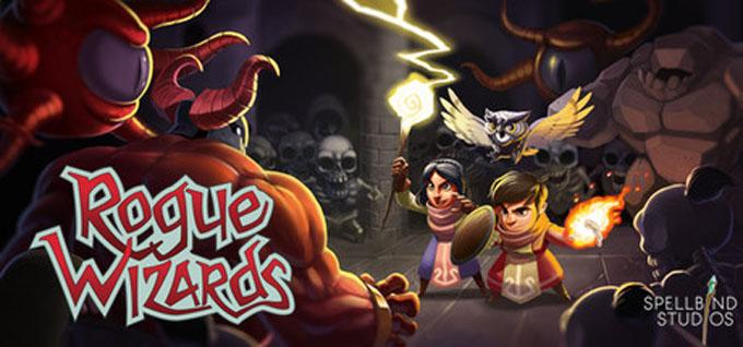 Rogue Wizards – Análise