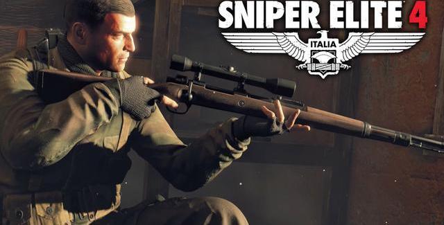 Sniper Elite 4 – Análise