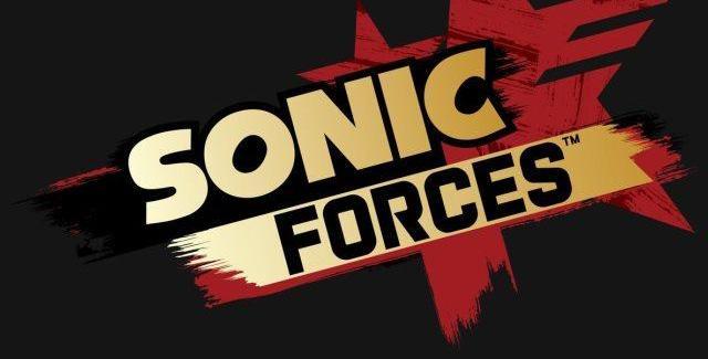 Sega oficializa Project Sonic 2017 como Sonic Forces