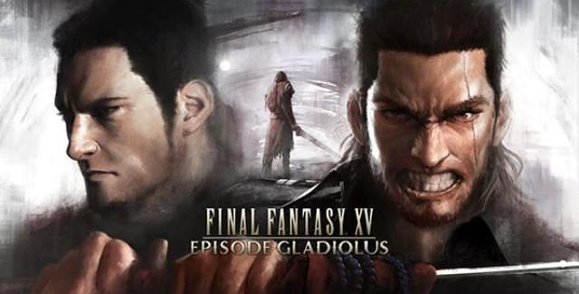 """Final Fantasy XV ganha trailer da DLC """"Episode Gladiolus"""""""
