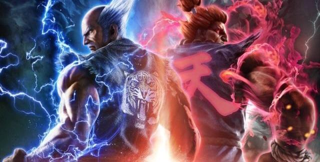 Via DLC, Tekken 7 terá + 2 personagens convidados
