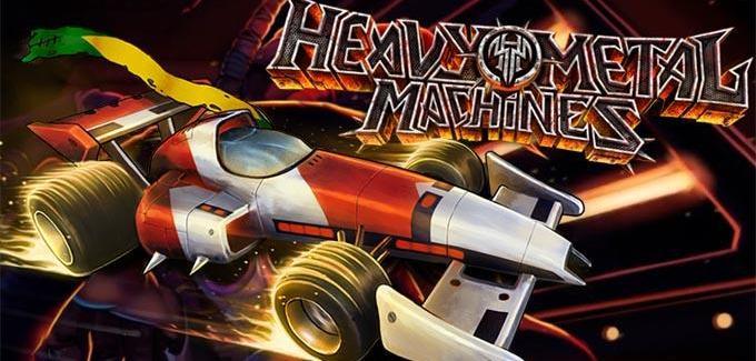 Campeonato Sul-Americano de Heavy Metal Machines ganha skin comemorativa