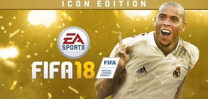 EA SPORTS FIFA 18 já está disponível