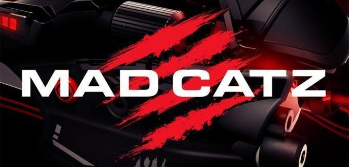 Mad Catz anuncia seu retorno ao mercado