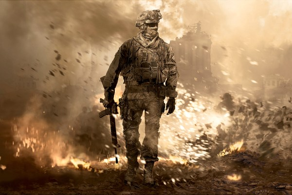 If Modern Warfare 2 Remaster Rumors are True Activision Should Be Ashamed